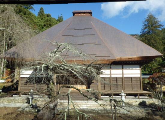 長玅寺の写真